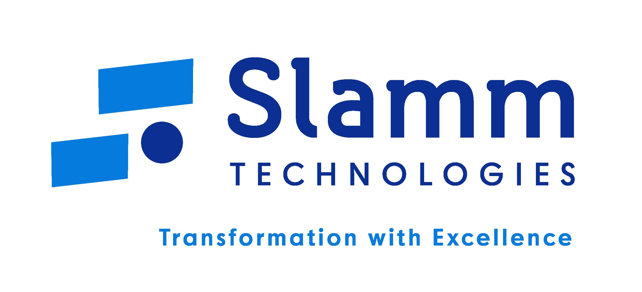 Slamm LLC