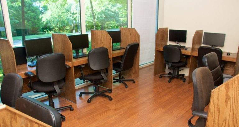 Slamm PearsonVue test center