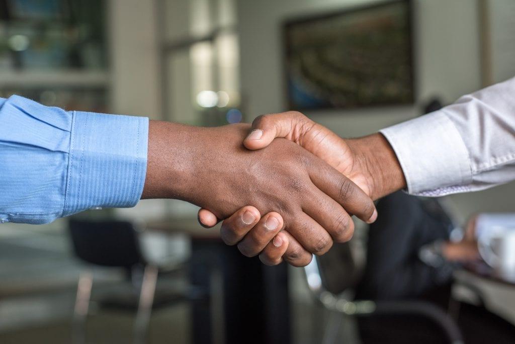 career services handshake
