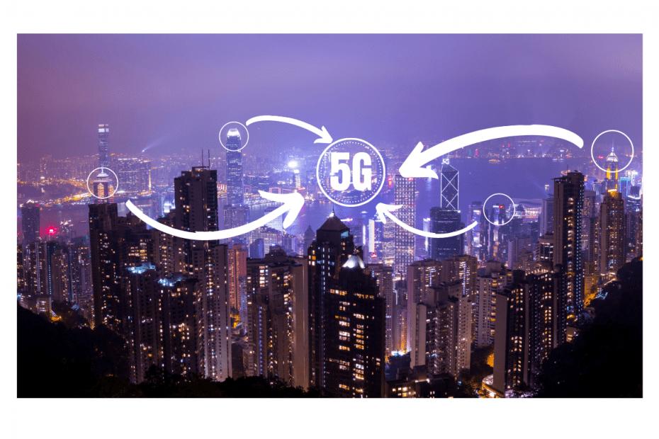 5G design
