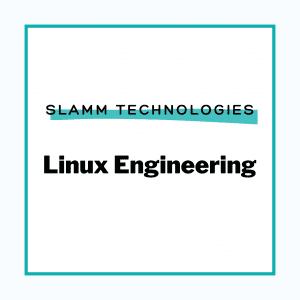 Linux Engineering